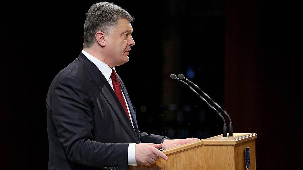 «Мы должны посадить Россию за стол переговоров»