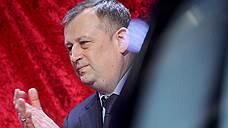 Глава Ленобласти призвал региональное правительство петь гимн