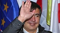 Михаил Саакашвили обижен на Грузию