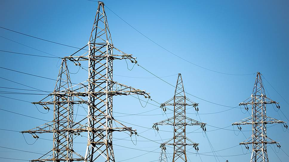 Спрос на энергию опять пошел вниз