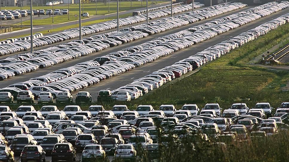 VW будет производить электромобили в Китае