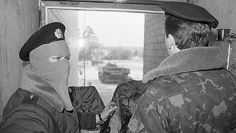 Вильнюсских омоновцев освободили от военных преступлений  / В Литве оправданы Болеслав Макутынович и Владимир Разводов