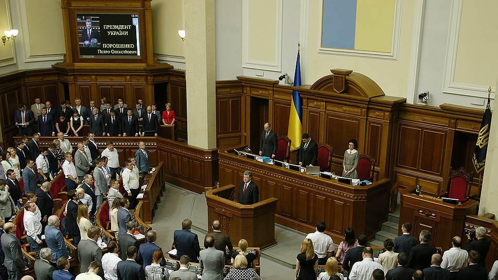 «Нас ждет долгая украинская осень, а не русская весна»