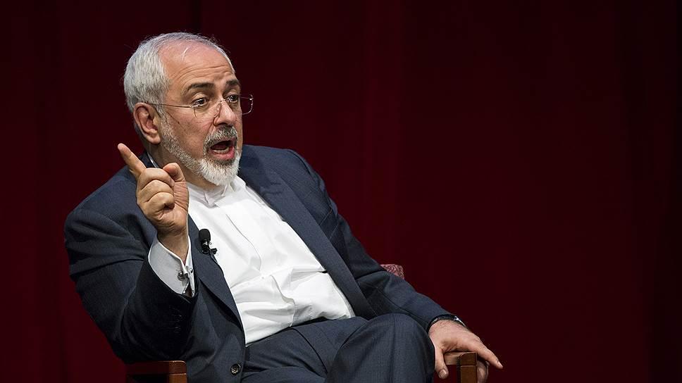 Иран призвал Запад не завышать требования к нему