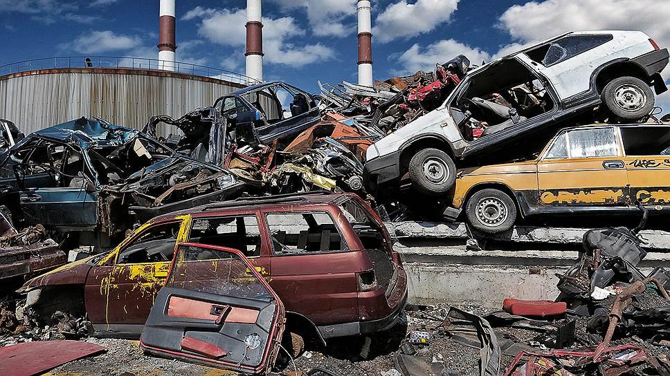 Автопром спасут от девальвации