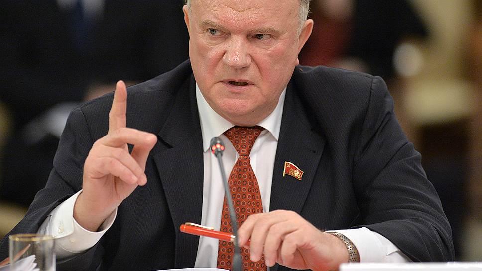 Почему перенос выборов в Госдуму обойдется без президента