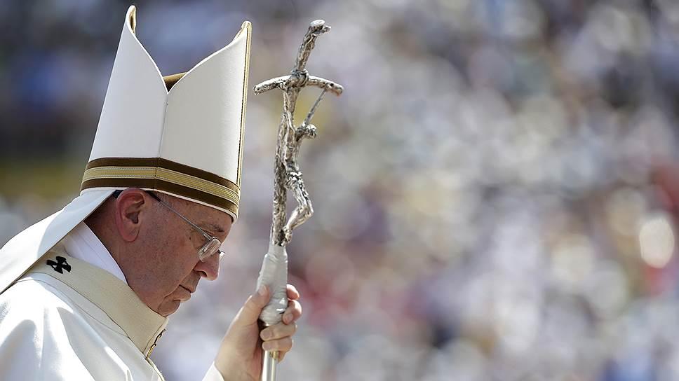 Почему Ватикан готов пересмотреть дату католической Пасхи