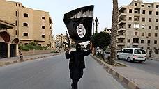 «Исламское государство» терпит неудачи на сирийском фронте