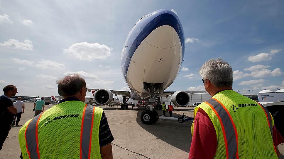 Как Boeing и Airbus боролись за лидерство