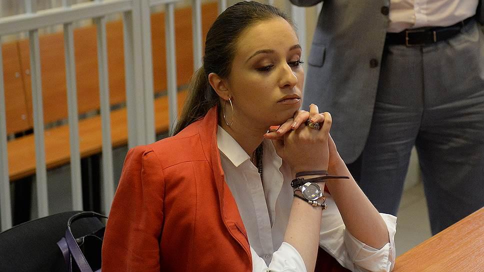Обвинение ОПС ГУЭБиПК закрепили условным приговором