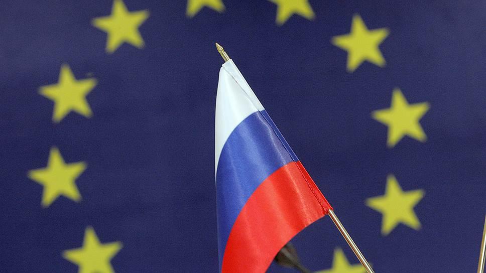 Почему ЕС решил продлить санкции против России и Крыма