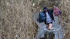 Венгрия остановит нелегальных мигрантов физически