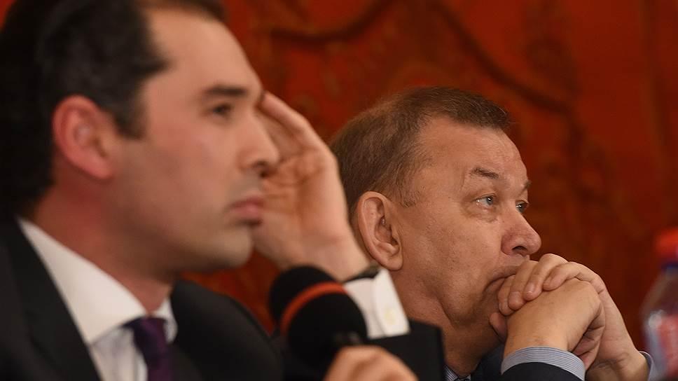Большой театр огласил планы на сезон-2015/16