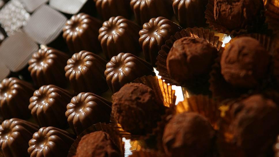 Чтобы жизнь шоколадом не казалась