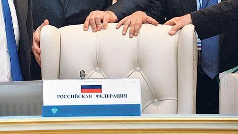 ЮКОС бродит по Европе  / Бывшие владельцы компании начали взыскивать деньги с России