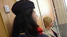 Бывшие руководители Мособлбанка арестованы до августа