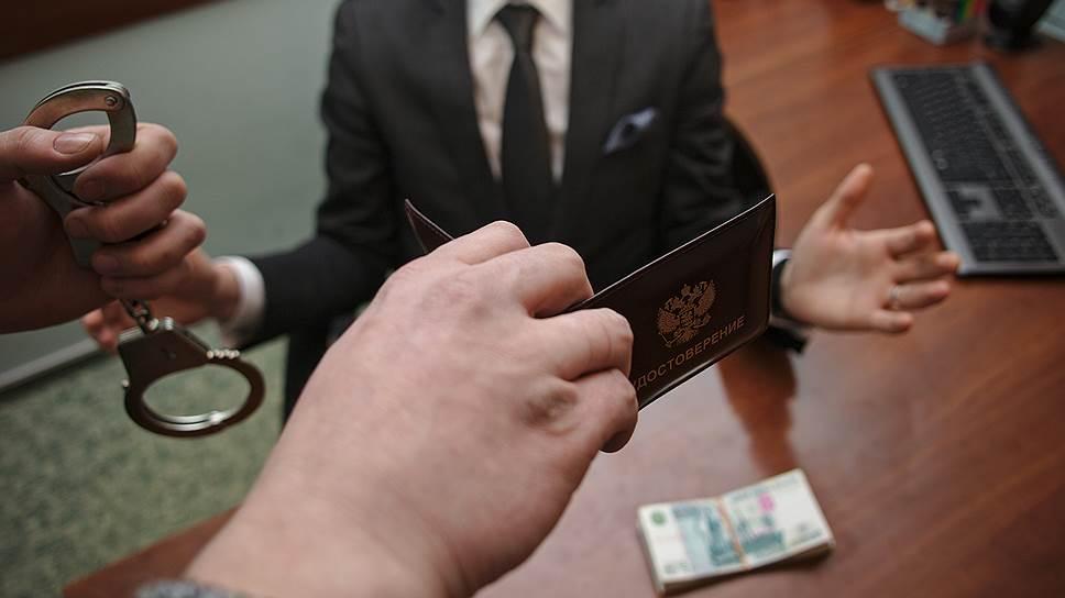 Россия вошла в число самых коррумпированных стран в мире