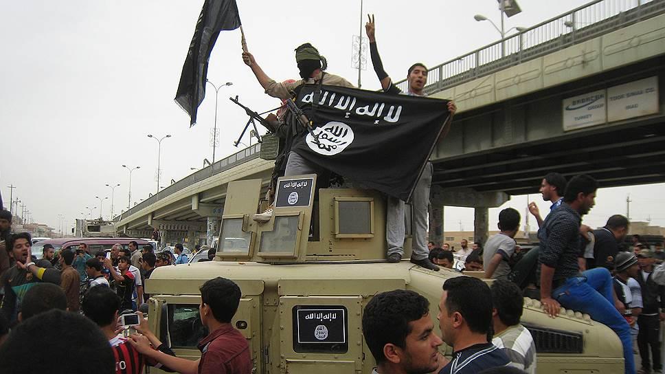 «Исламское государство» вычислят по твитам
