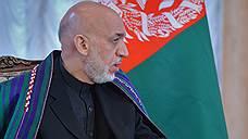 Место Америки в Афганистане должны занять Россия, Китай и Индия