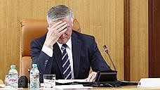 В горсовете Красноярска грозит отставка спикеру