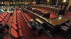 Конституционный суд обсудит перенос выборов в Госдуму в открытом режиме