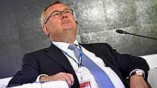 ВТБ выплатит дивиденды из российской прибыли