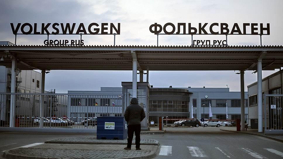 Volkswagen обзаведется дешевым семейством