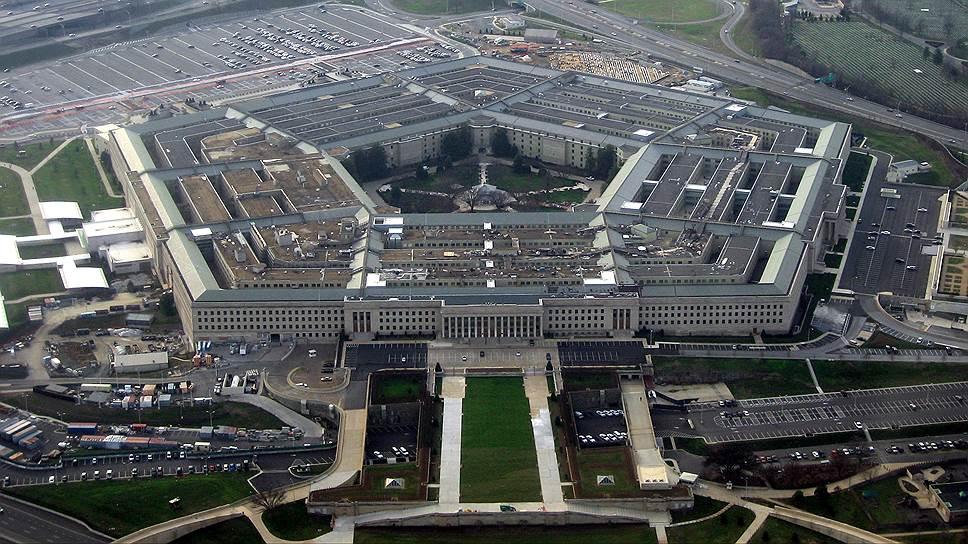 О чем говорится в новой военной стратегии США