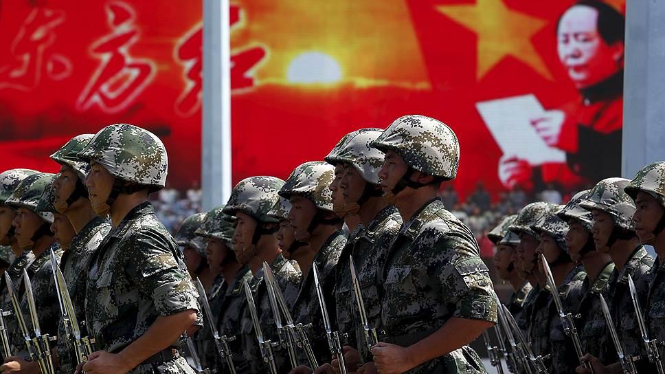 Китай расширяет понятие национальной безопасности