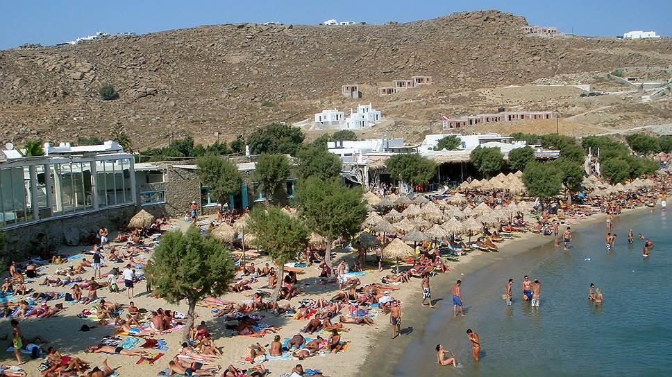 Чем страшна Греция для туриста