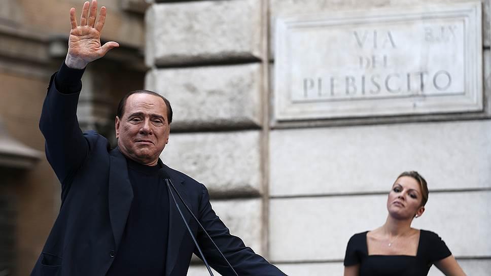 Почему прокуратура Милана обвинила Сильвио Берлускони в подкупе свидетелей по «делу Руби»