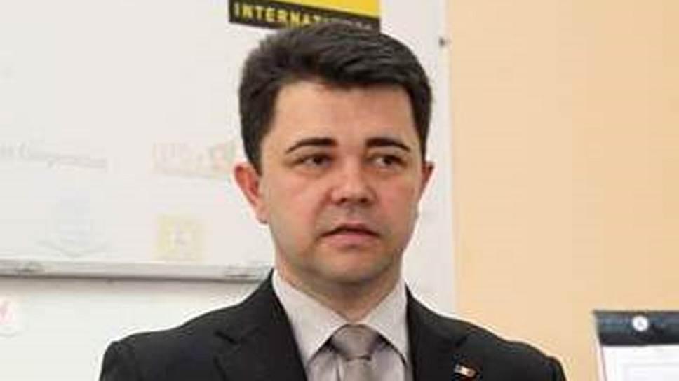 Вице-премьер Молдавии Виктор Осипов: «У Кишинева нет ресурсов для игр в войну»