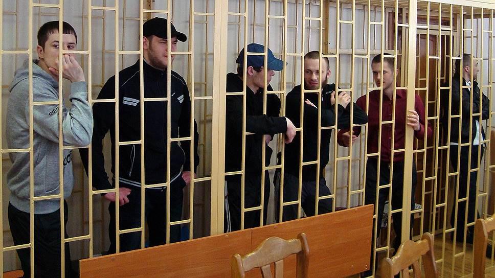 Почему «приморские партизаны» вернулись в суд