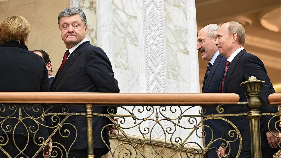 Минск не идет в плюс