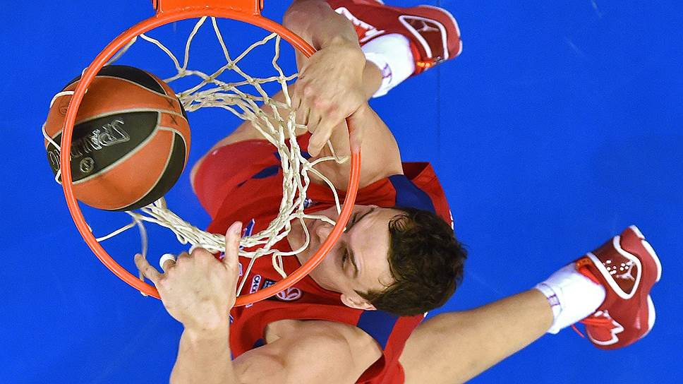 Почему FIBA расторгла контракт с Euroleague