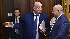 В Госдуме считают институты власти Украины «декоративными»
