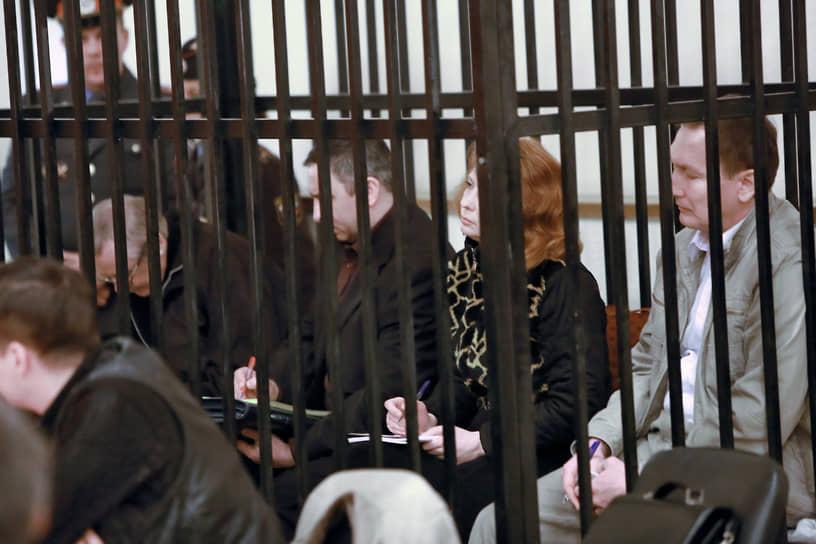 2 апреля 2015 года Верховный суд Татарстана смягчил приговор основному фигуранту дела субарендатору судна Светлане Инякиной, освободив от наказания по одной из статей. В тоже время суд отменил амнистию, в связи с которой был полностью освобожден от наказания Яков Ивашов, и назначил ему пять с половиной лет колонии