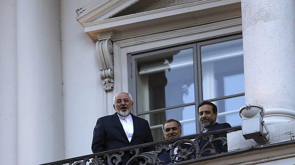 «Соглашение по ядерной программе и давление на Иран несовместимы»