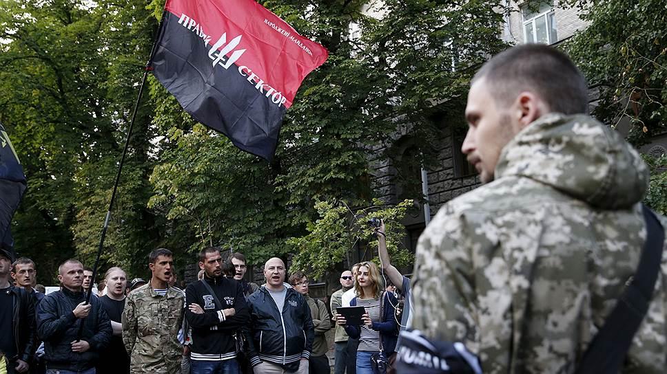 Что стало причиной конфликта в Мукачево