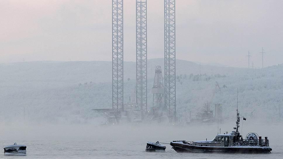 Как проходили слушания по существу уголовного дела о крушении буровой установки «Кольская»