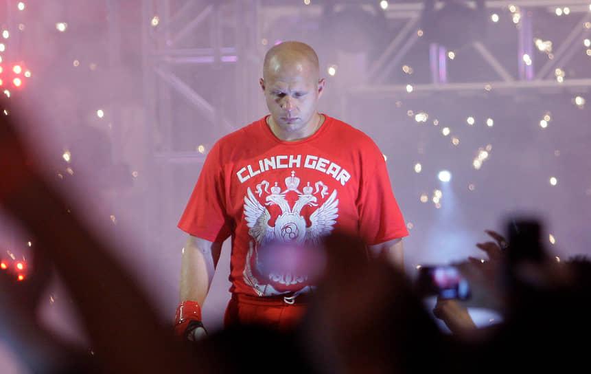 Следующие два боя в феврале и июле 2011 года Емельяненко также проиграл, после чего заявил о возможном завершении своей карьеры в MMA
