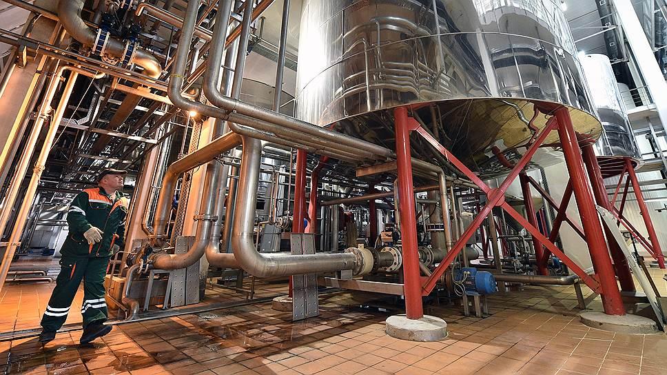 Как мини-пивоварни встроили в ЕГАИС