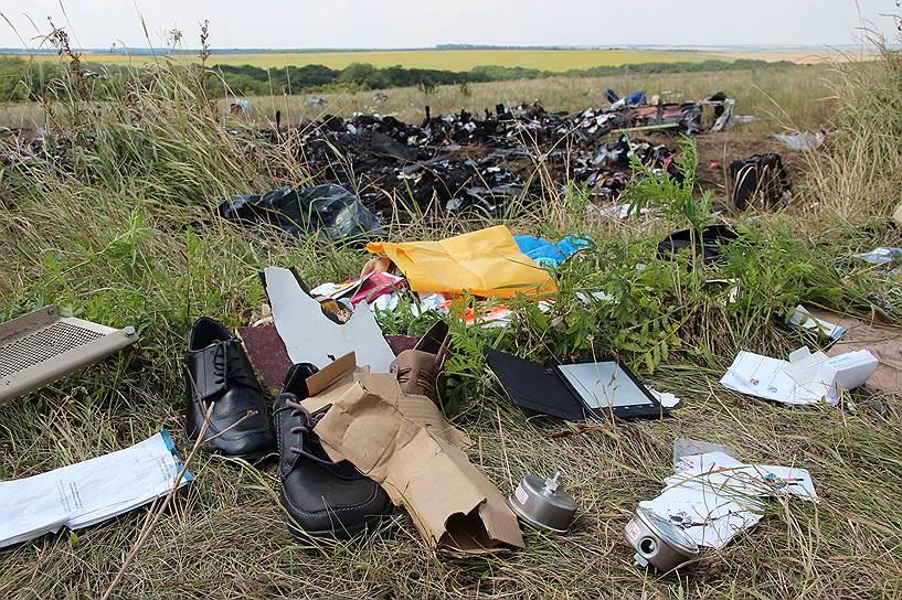 Власти ДНР же ранее неоднократно заявляли, что у них нет вооружений, способных сбить самолет на высоте 10 км. При этом они критикуют ход международного расследования трагедии
