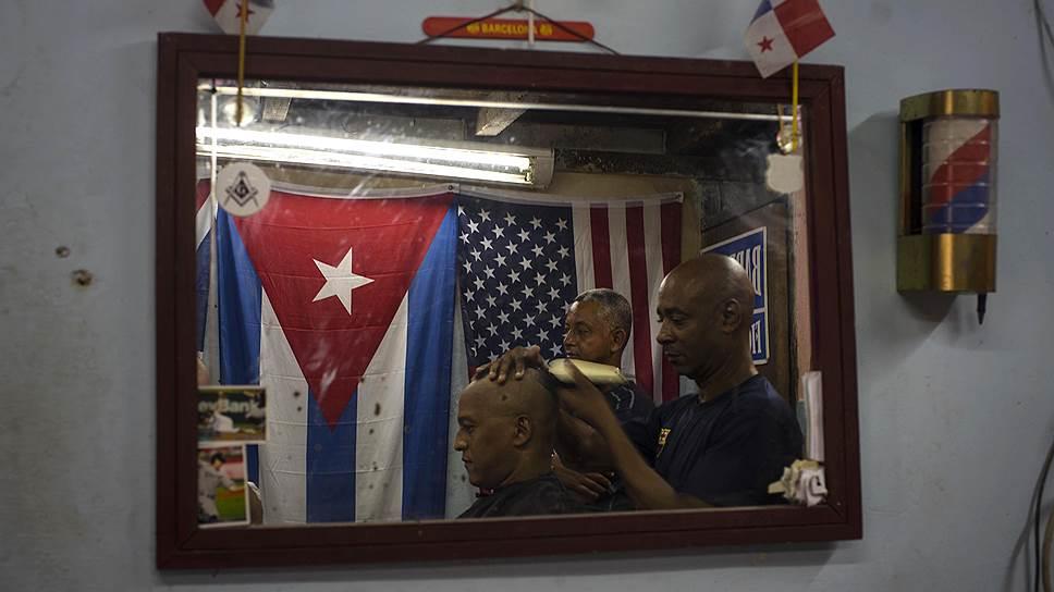 Как США и Куба полностью восстановили дипотношения
