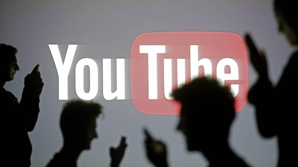 Число рекламодателей на YouTube выросло на 40%