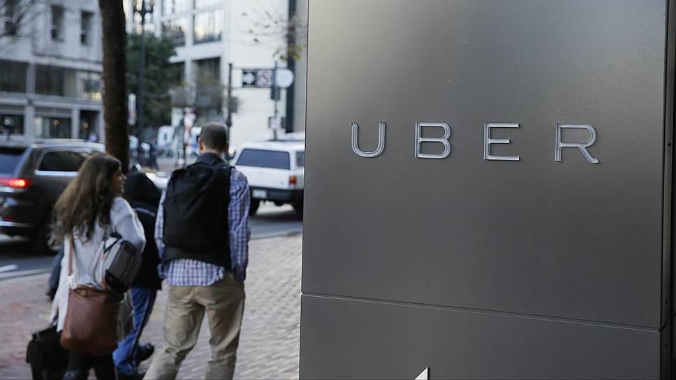 Uber пройдет судебную экспертизу
