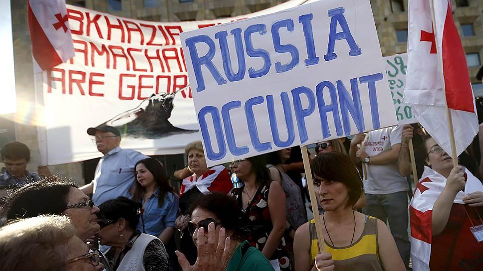 «Никто в мире не думает о России как о партнере»