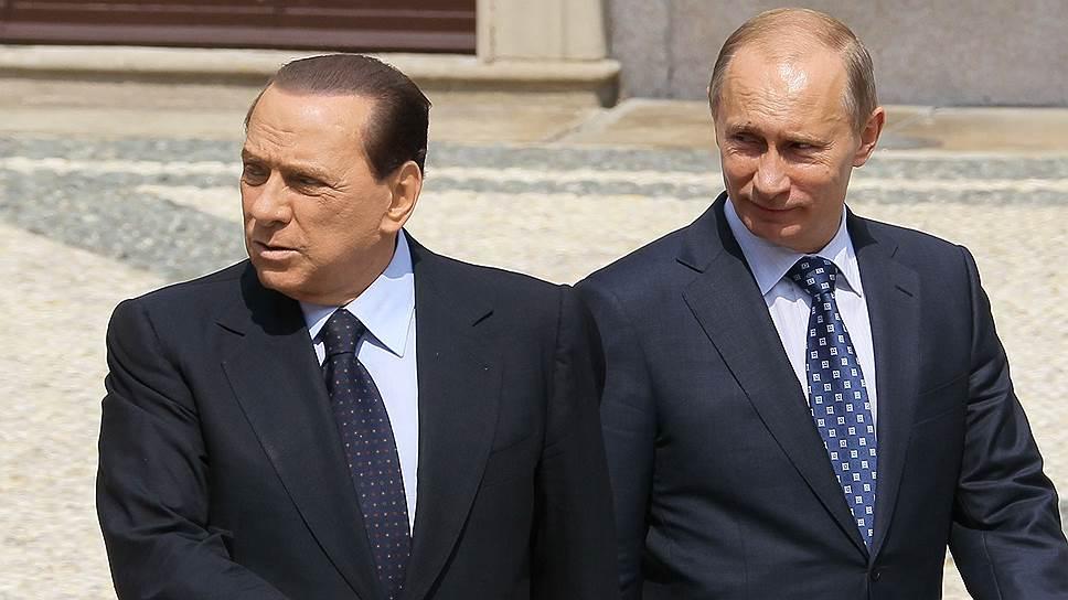 «Чем я займусь? Стану министром у моего друга Путина»