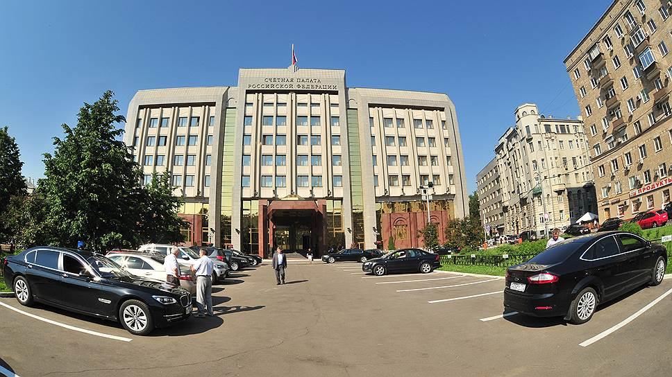 Счетная палата вступила в конструктивный диалог с РПЦ