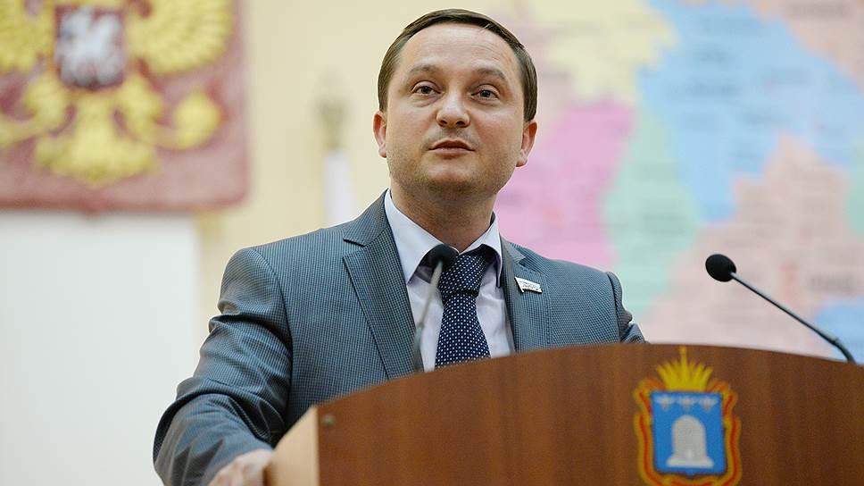 Кто в Госдуме предлагает наказывать за антироссийские выказывания